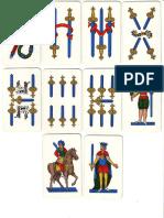 Carte Da Gioco Napoletane (Spade)