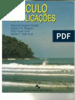 Deborah Hughes-Hallet - Calculo e Aplicacoes Cap. 1