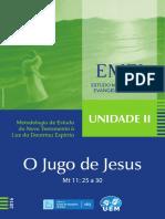 Estudo Do Evangelho II