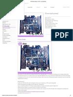 TG170 of Pcb Material - HDI PCB - Heros Electronics