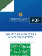 Politicas Educativas - PRESENTACIÓN.ppt
