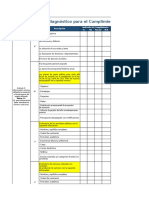 Matriz de Cumplimiento Ley 1712 de 2014