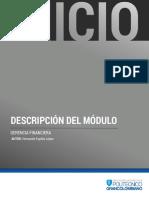 Descripcion Del Modulo