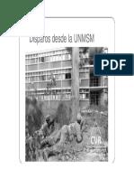 Conflicto Armado Interno en Unmsm