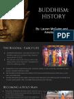 buddhism project