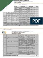 Rubrica Analitica de Evaluacion 2014 II