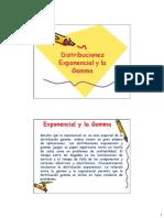 Distribuciones Exponencial y Gamma.pdf
