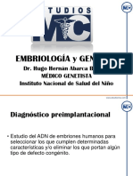 010816-EMBRIOLOGIAyGENETICA