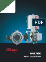 Flowserve - Brochure