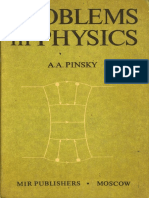AAPinsky_ProblemsInPhysics