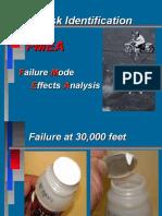 Asq - Design Fmea