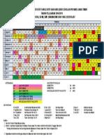 Kalender - pendidikan 2010-2011