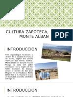 Cultura Zapoteca%2c Monte Alban