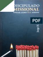 Discipulado Missional