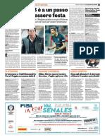 La Gazzetta dello Sport 11-04-2017 - Calcio Lega Pro