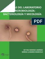 Cuaderno de Prácticas de Microbiología