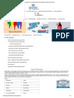 Manufacturers of Sorbitol Powder _ Sorbitol 70% _ Sorbitol Exporter India
