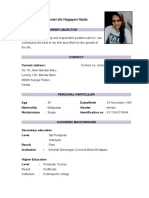 Resume Punes (1)