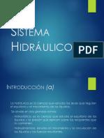 Sistema Hidráulico