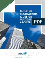 Building Regulation Architecture Book Dubai