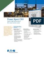 PA043006EN Power Xpert CXH Leaflet Final