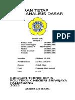 analisis air kristal.docx
