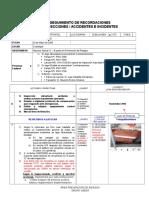 Seguimiento Recomend. Accidente 27-C-05