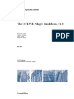 OCTAVE Allegro Method v1.0.doc