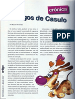Crônicas Marcelo Hernandes - Revista Petworld