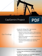 capgemini project