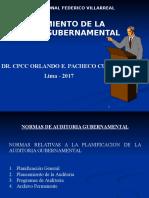 AUDITORIA GUBERNAMENTAL- PLANEAMIENTO .pptx