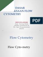 Kuliah Flow Cytometry