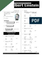 Ecuaciones Exponenciales - Polinomios Okk