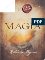 [an] r.byrne - Magia