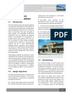 Chapter 4 - Business Park Design Guidelines