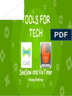 tools for tech