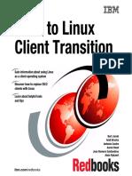 Linux Netowrking