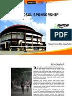 Proposal Magetan City Run 2016