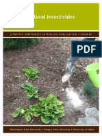 Natural Insecticides