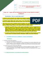 Fiche 211- Les fondements des liens sociaux dans les sociétés modernes.doc