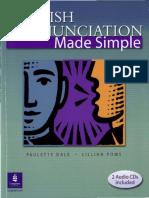 English Pronunciation Made Easy.pdf