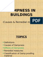 3-Dampness in Buildings.ppt