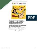 Bonne année - Rosemonde Gérard - poésie du cp.pdf