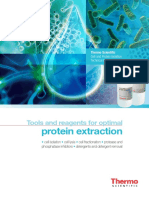 Protein Extraction Technical Handbook