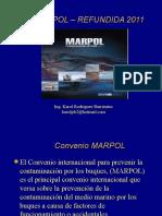 Convenio Marpol - Clases Cadetes