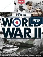 All About History Book of World War II 3rd ED - 2016 UK Vk Com Stopthepress