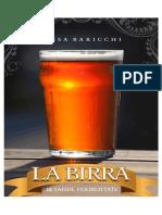 Bevande fermentate-La birra