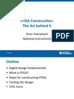 FPGA Construction