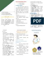Leaflet Kb Suntik