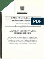 CU SantaMarialaRibera
